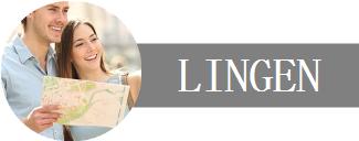 Deine Unternehmen, Dein Urlaub in Lingen Logo